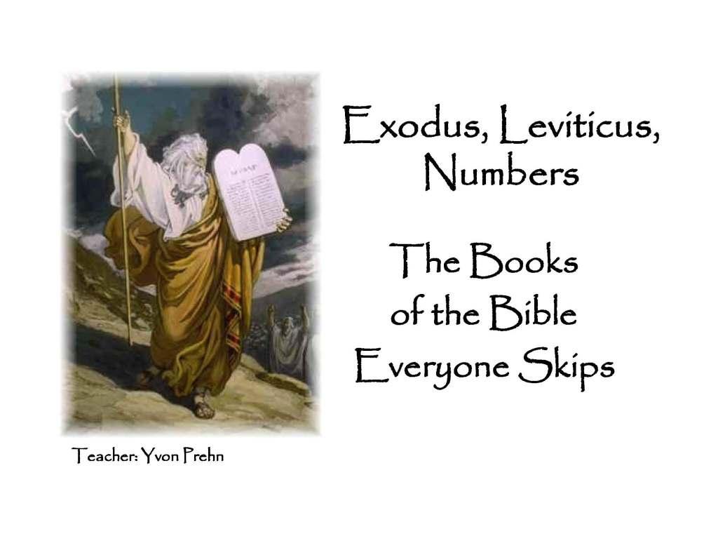 UFL Exodus, Levit, Num overview_Page_01