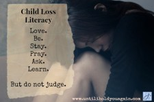 Child Loss Awareness,
