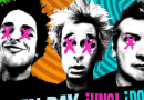 Green Day's Trilogy Reimagined