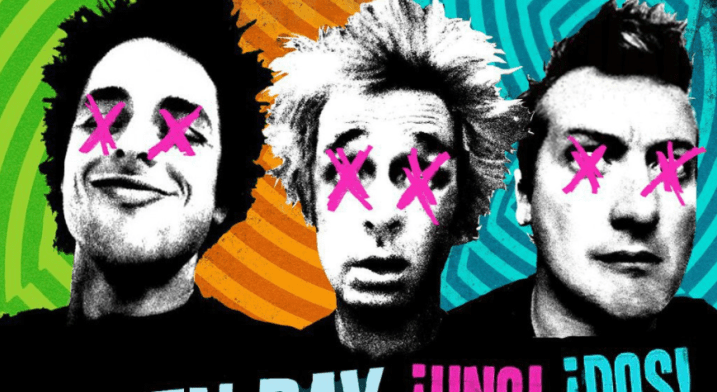 Green Day Trilogy