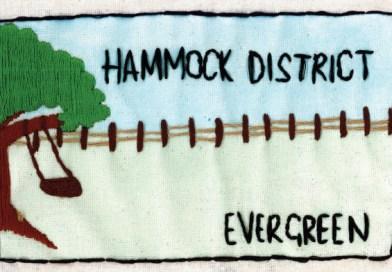 "New Hammock District: ""Take Me"""