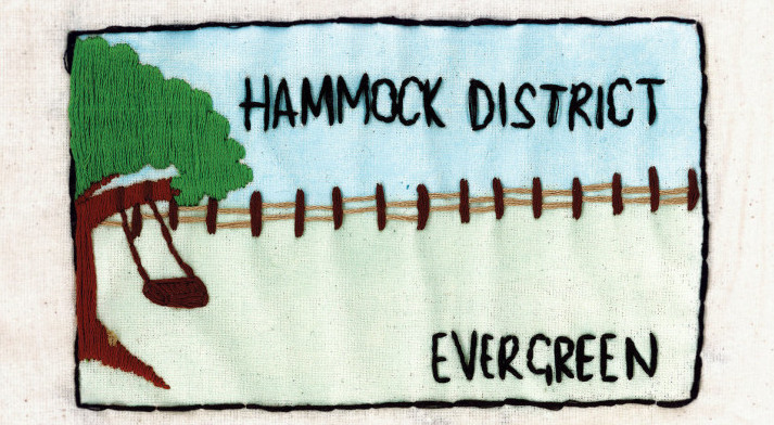 Hammock District