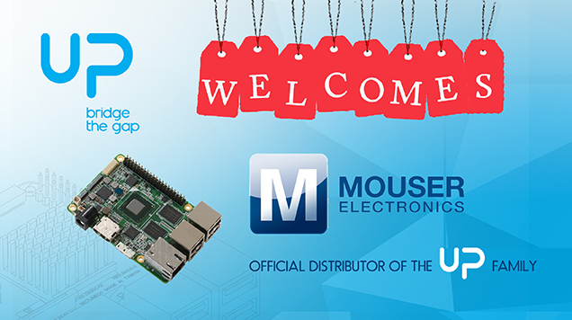 Mouser Graphic