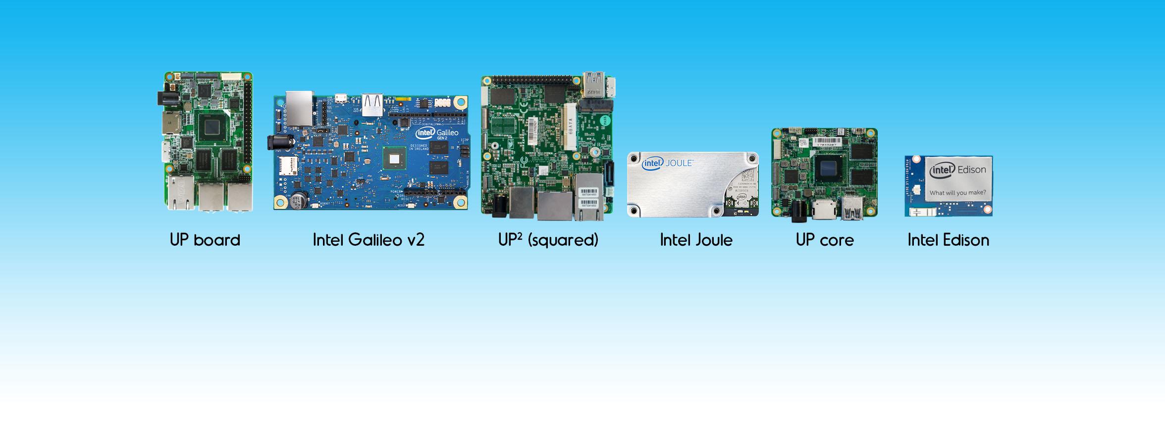Intel-comparison