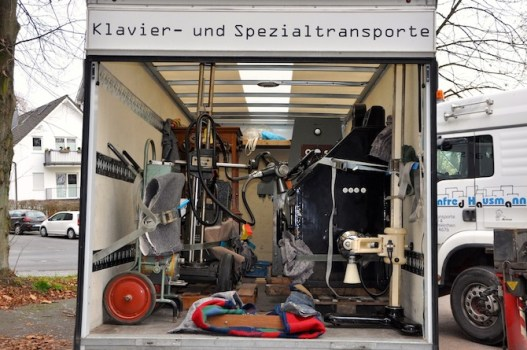 Exponatetransport_Museumstransport_Krantransport_Up-Down Transporte_1