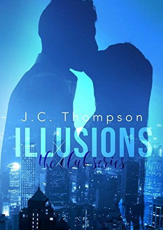 Illusions Blog Tour by JC Thompson