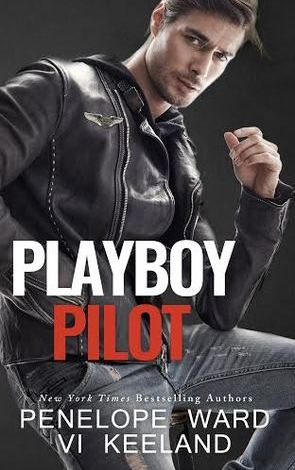 Blog Tour & Review ~~ Playboy Pilot by Penelope Ward and Vi Keeland