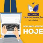 Curso de Transformação nos Estudos: Aumente sua chance real de aprovação