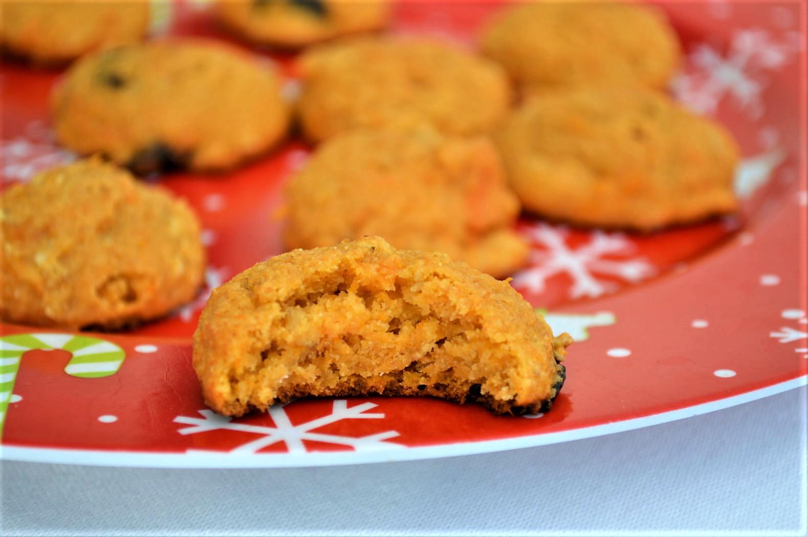 Fullsize Of Sweet Potato Cookies