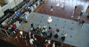 De luchthaven van Nice (c) Darren Waters