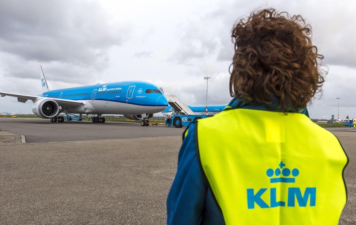 KLM boos op vakbonden en personeel