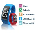 uPlay Smart Wrist Band W1