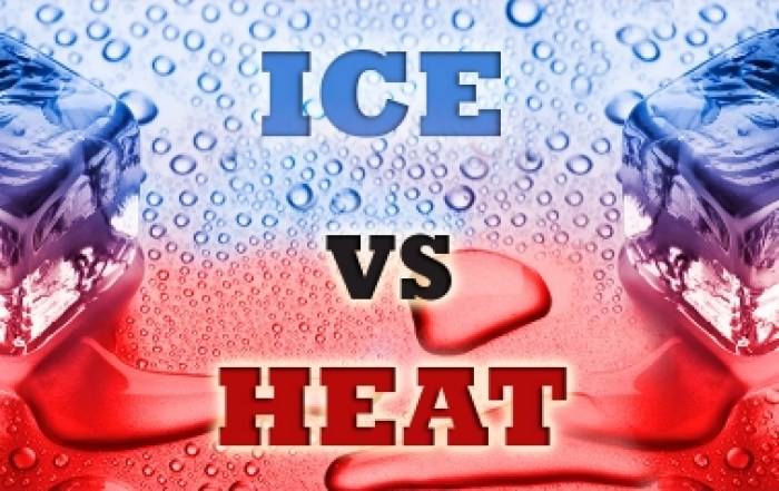 Ice or Heat