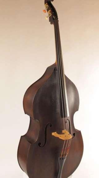 UB Laminate Double Bass