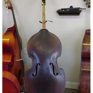 SOLD: American Standard Double Bass #40