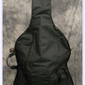 Kaces University Series Double Bass Bag