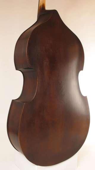 Upton Laminate Double Bass