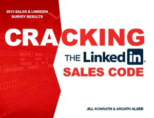 CrackingTheLinkedInCode