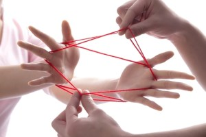 http://www.dreamstime.com/stock-image-cats-cradle-shot-image35496411