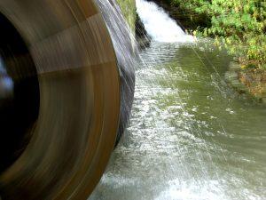 Waterwheel ID: 32181 © Dawn Hudson   Dreamstime