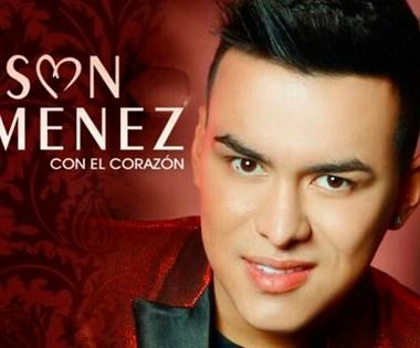 Yeison Jiménez: de una infancia violenta y vender aguacates a ser estrella de música