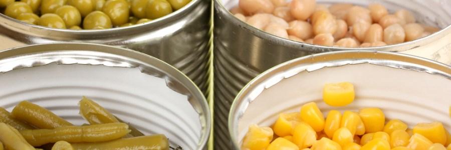 Descubre cuales son los tóxicos que se encuentran en los alimentos