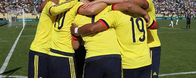 Ramos, Cardona, Arias, Fabra, Aguilar… ¿Cuáles serán las novedades contra Ecuador?
