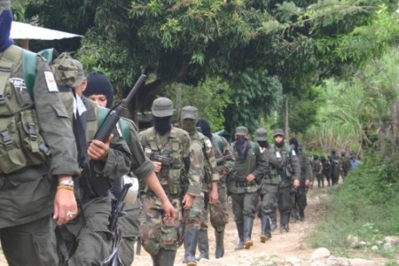 Clan Úsuga convoca a paro armado en la región de Urabá