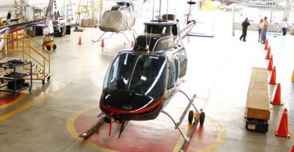 Encuentran sin vida al piloto y dos ocupantes de helicóptero desaparecido en Urabá