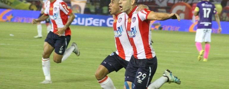 Junior y Medellín no se sacan ventajas y definirán la estrella en el Atanasio
