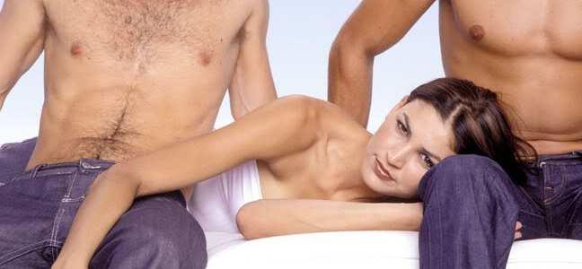 Conoce las 10 razones principales por las cuales la mujer es infiel