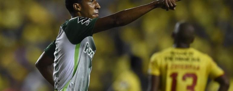 Nacional inicia su defensa del título con derrota ante el Barcelona