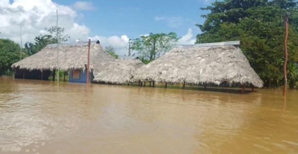 Estos son los municipios de Antioquia en alerta roja por invierno