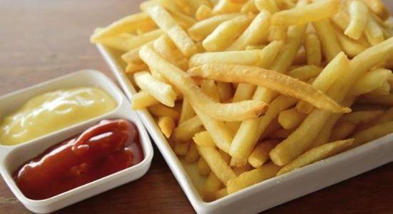 SALUD Un estudio advierte que comer patatas fritas podría causarnos la  muerte