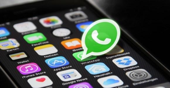WhatsApp no quiere que la gente coma cuento con las cadenas falsas