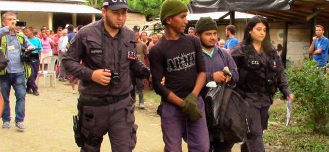 Ataque en San José de Apartadó no sería responsabilidad de paramilitares: Luis Pérez