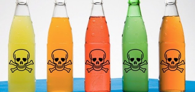 Bebidas gaseosas aumentarían riesgo de contraer 13 tipos de cáncer