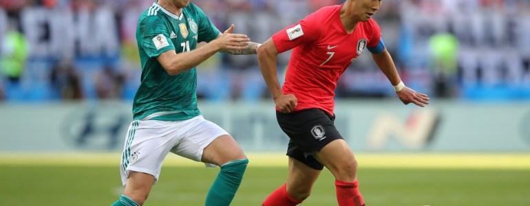 ¡Adiós a la campeona del mundo! Alemania se despidió del Mundial