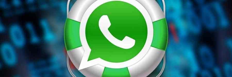 ¡Pilas con esta falla de WhatsApp! Después no se queje si se queda sin datos