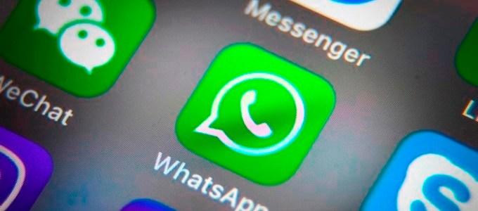 """No ignore más el mensaje de """"copia de seguridad"""" en Whatsapp"""