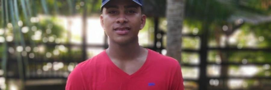 Joven promesa del atletismo antioqueño murió en atentado en Bogotá