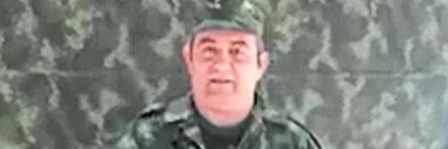Jefe máximo del Clan del Golfo estaría escondido en bosques de Córdoba