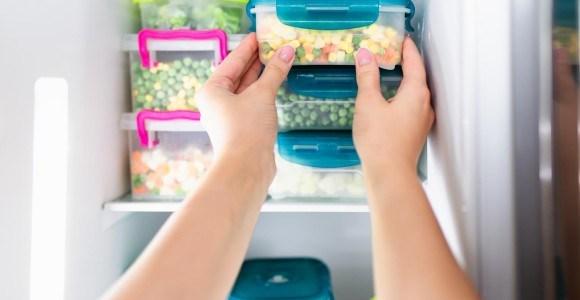 Guarde los alimentos para que le duren mucho