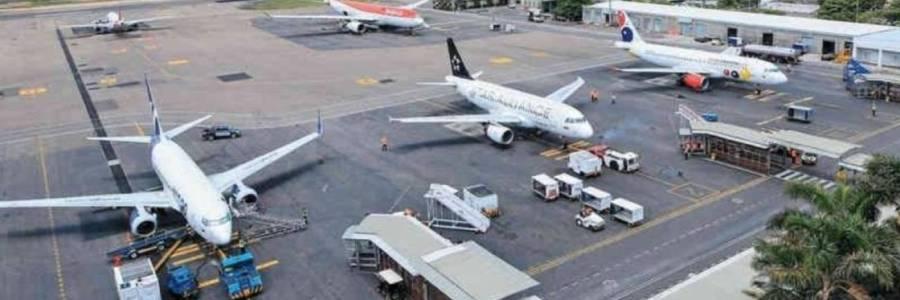 Este 21 de septiembre se reactivan los vuelos internacionales
