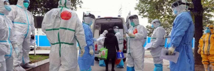 Mujer de 99 años le ganó la batalla al coronavirus en Pereira