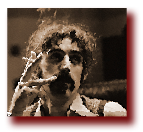 Zappa Smoke
