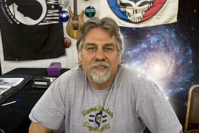 Bob Epstein October 7, 1951 — October 11, 2011