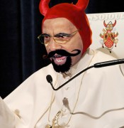 Pope Satan