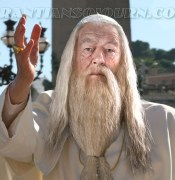 Pope Dumbledore