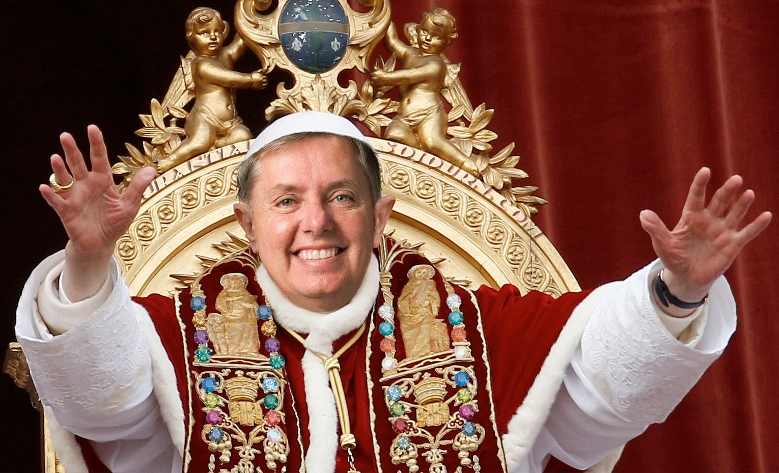 POPE Ms LINDSEY